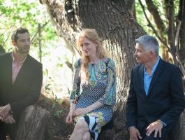 Alpha Trio by Caroline Bittencourt 19