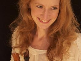 Bolette Roed - photo: Clio Rigaud