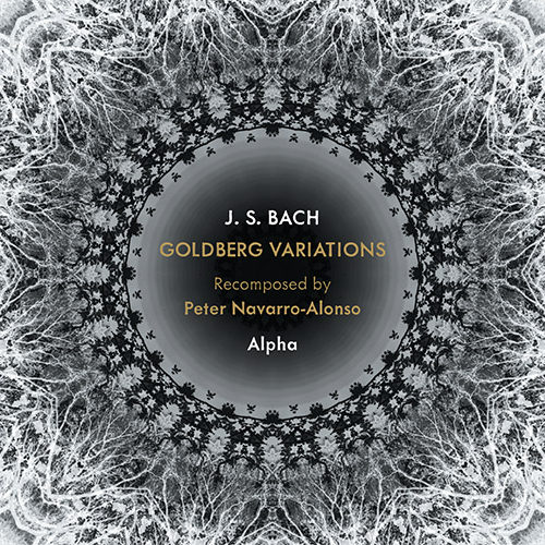 Alpha Trio Copenhagen - J. S. Bach Goldberg Variations - Baroque, Early Music, Recorder, Saxophone and Percussion